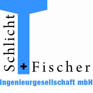 Logo Schlicht + Fischer Ingenieurgesellschaft