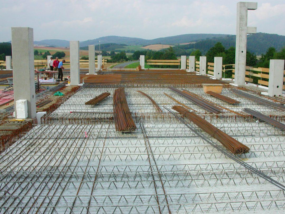 Schlicht + Fischer Ingenieurgesellschaft / Bauprojekt: Schulungshotel Rebhahn Neukenroth