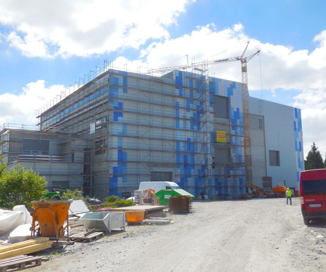 Schlicht + Fischer Ingenieurgesellschaft / HTP Neuhaus