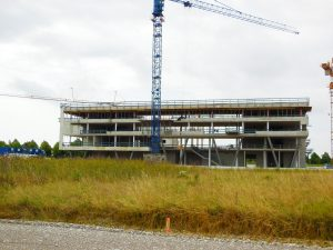 Schlicht + Fischer Ingenieurgesellschaft / Technologiezentrum Augsburg