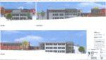 Neubau der Grundschule Pressig in Rothenkirchen