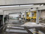 Gerresheimer Tettau – Wiederaufbau des Glaslagers